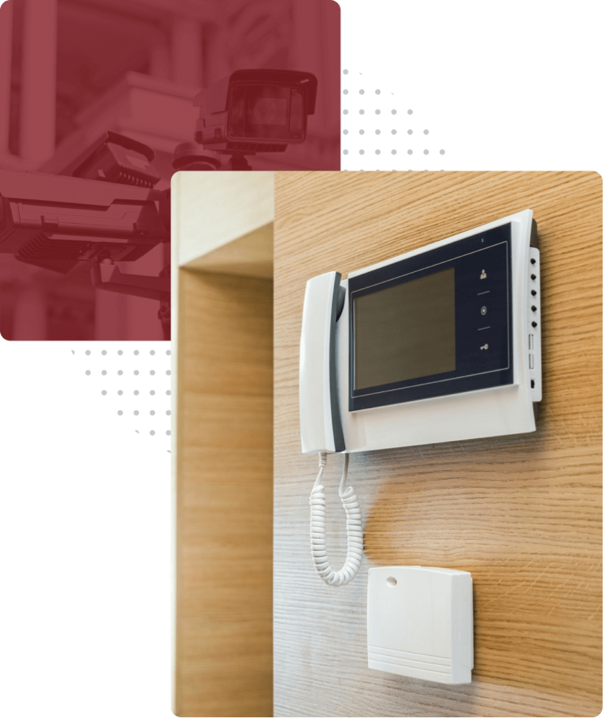door intercom systems for business