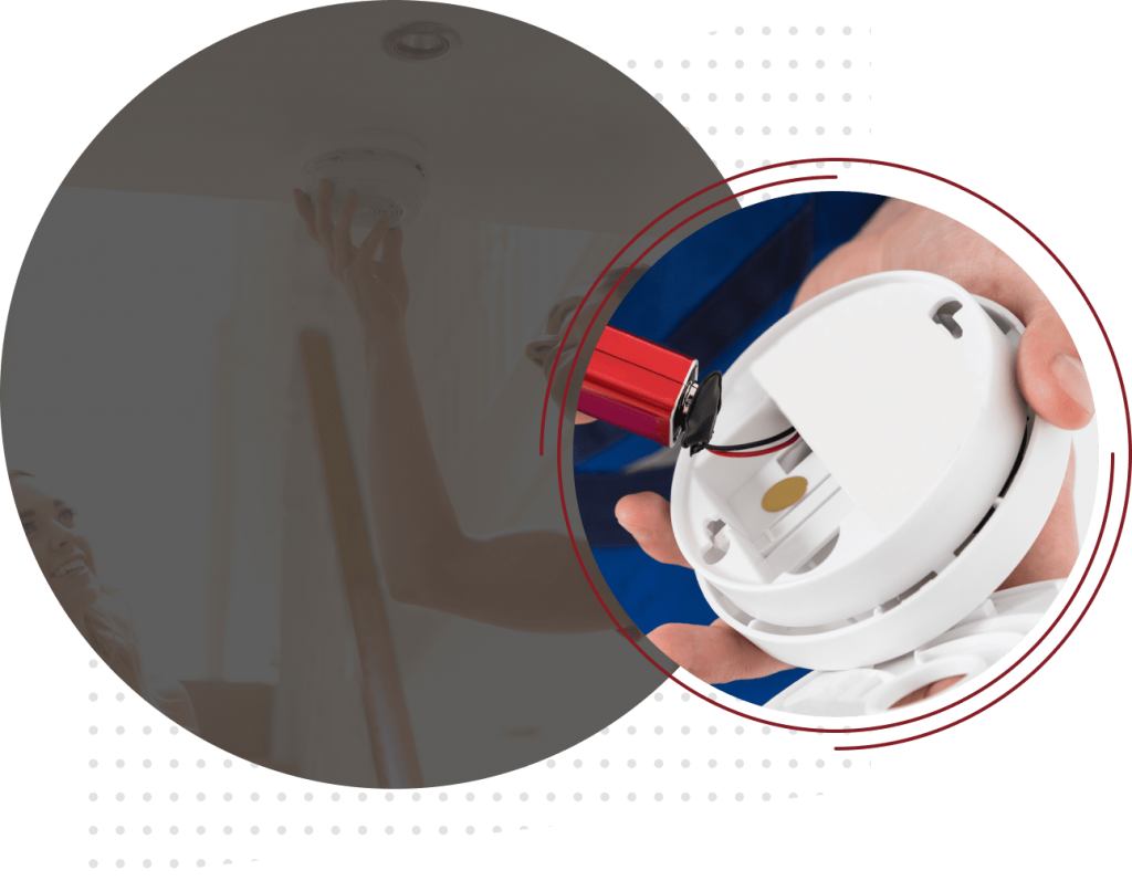 commercial alarm systems maintenance