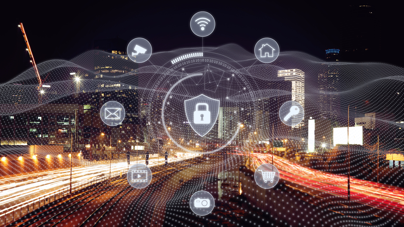 The Benefits of Virtual Guard Services