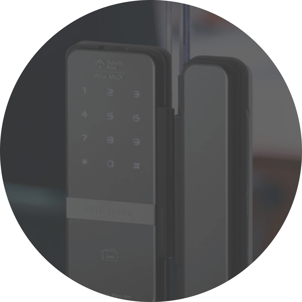 commercial security systems edmonton