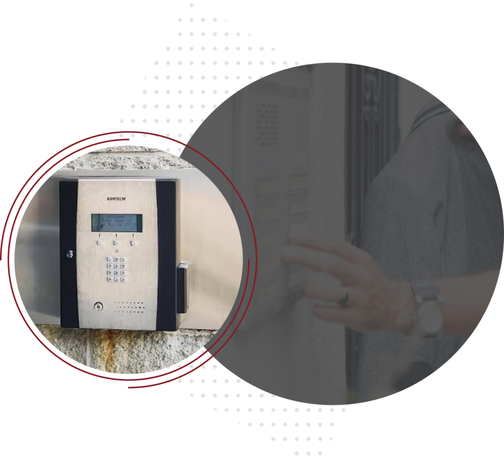 intercom systems company