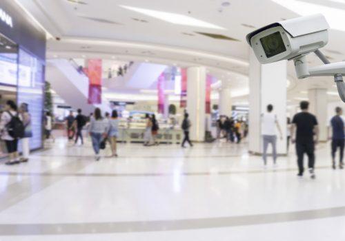 business security cameras Calgary